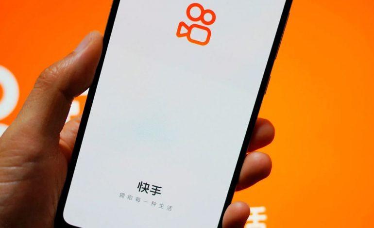 Kuaishou, rival chinois de TikTok, flambe pour son entrée en Bourse à Hong Kong
