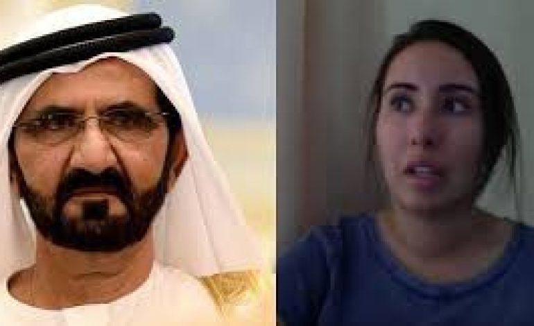 En «otage», la princesse Latifa, fille de Mohammed ben Rached al-Maktoum, émir de Dubaï, dit craindre pour sa vie dans des vidéos diffusées par la BBC