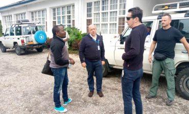 L'ambassadeur d'Italie à Kinshasa, son chauffeur, et un garde du corps tués par balles lors d'une attaque armée