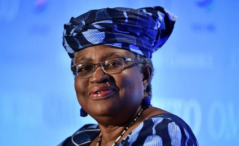 Les Etats Unis soutiennent la Nigériane Ngozi Okonjo-Iweala à la tête de l'OMC