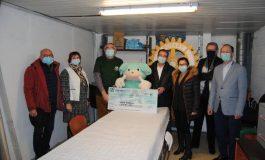 Le Rotary club soutient les actions de PHI dans les dispensaires du Sénégal