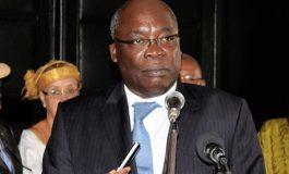 Décès de Mr. Abdoul Aziz Mbaye ancien Ministre de la Culture et directeur de Cabinet de Macky Sall