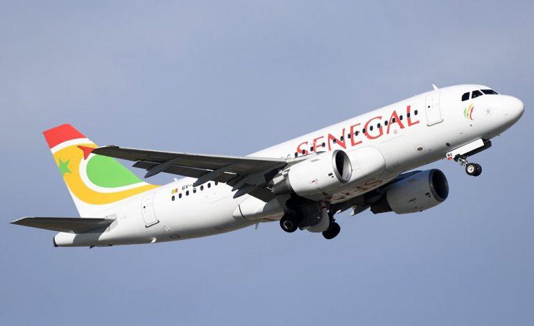 Air Sénégal se redéploie en Europe et en Afrique du Nord