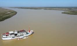 A la rencontre d'une faune inoubliable, sur le fleuve Sénégal