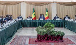 Communiqué du Conseil des Ministres du 16 juin 2021