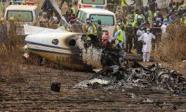 Sept morts dans un Beechcraft KingAir B350i de l'armée de l'air nigériane