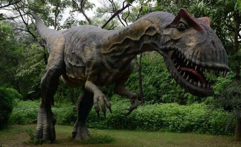 L'extinction des dinosaures causée par une comète et non un astéroïde selon une nouvelle étude
