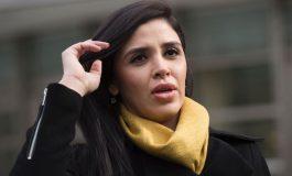 Emma Coronel Aispuro, épouse d'«El Chapo» arrêtée aux États-Unis