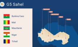 Le Tchad divise par deux ses effectifs au Sahel et retire 600 soldats de la force du G5