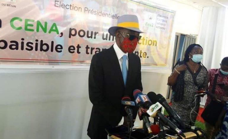 Ganiou Soglo, candidat à la présidentielle blessé par balles