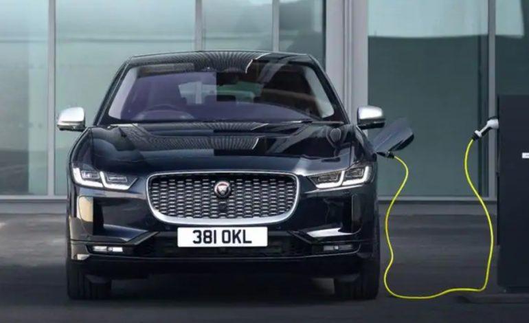 Les mythiques Jaguar vont devenir 100% électrique à partir de 2025