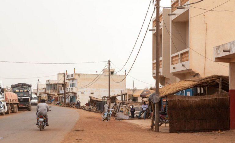 Une cellule liée à Al-Qaïda démantelée à Kidira