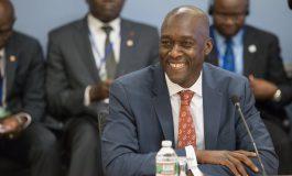 Makhtar Diop nommé à la tête de la Société Financière Internationale (IFC)