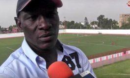 Victime de propos racistes face au RAC, Moussa Ndaw a le soutien de la Fédération Marocaine de Football
