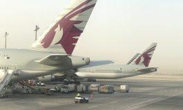 Les compagnies aériennes européennes s'opposent à l'accord de l'UE avec le Qatar