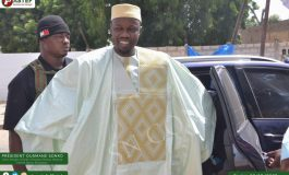 La justice sénégalaise refuse à Ousmane Sonko l'autorisation de sortir du Sénégal