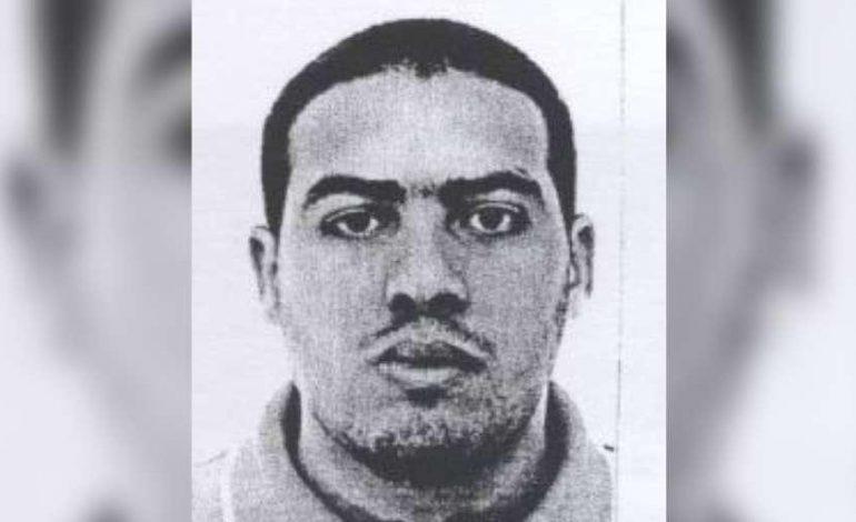 Moufide Bouchibi, alias Mouf, le roi du shit français arrêté à Dubaï
