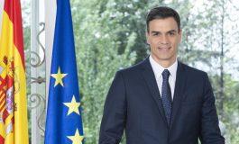 L'Espagne met le cap sur l'Afrique où elle veut accroître sa présence économique, Pedro Sanhez à Dakar le 9 avril
