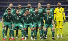 Record d'invincibilité pour l'Algérie en Afrique