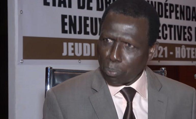 Le procureur Aliou NDAO se livre
