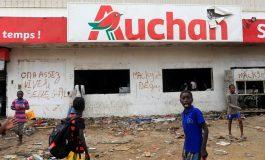 Des entreprises françaises attaquées, d'autres contraintes de fermer