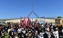 Scandale en Australie avec la diffusion de vidéos d'actes sexuels au sein du Parlement