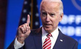 Joe Biden juge son plan d'investissements indispensable pour que les Etats-Unis restent «la première puissance mondiale»