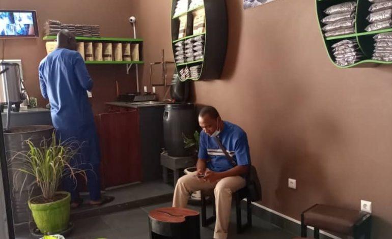 La RDE Holding investit dans Café Touba Choukran qui lance une chaîne de cafés au Sénégal