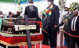 45 morts dans une bousculade lors de l'hommage au président John Magufuli