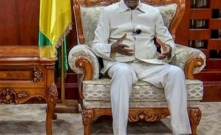 Sall Con dé … Jammeh