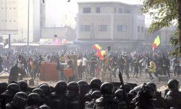 Comment Dakar a échappé au scénario malien