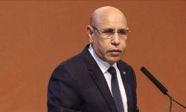 Le président mauritanien Mohamed Ould Cheikh El Ghazouani veut renforcer le contrôle de l'internet