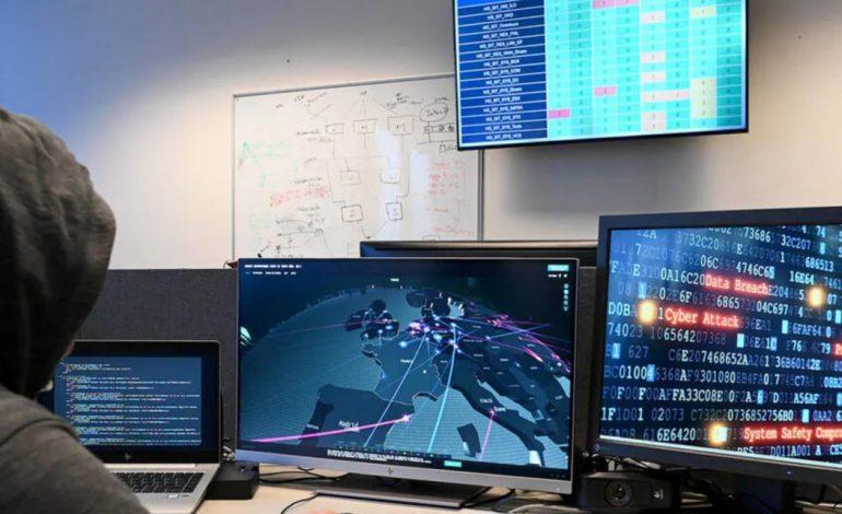 La cybercriminalité, «principal risque pour l'économie» déclare Jerome Powell