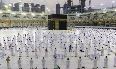 Pour cause de coronavirus, l'Arabie Saoudite interdit le pèlerinage à La Mecque aux étrangers