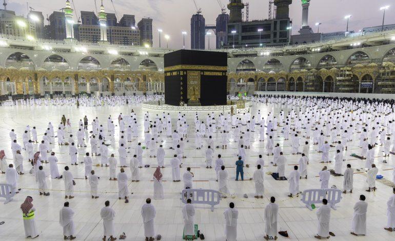 Seules les personnes vaccinées pourront faire la Omra à la Mecque