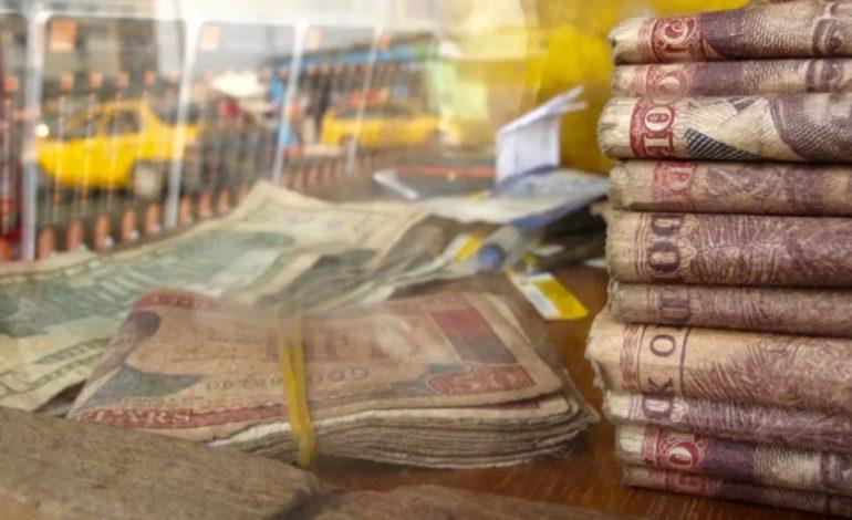 La Banque Centrale autorisée à actionner la planche à billets