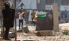 Quatre morts ces derniers jours au Sénégal, des scènes de guérilla urbaine partout à Dakar