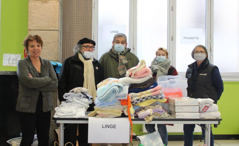L'association Matam à Coeur va envoyer des dons au Sénégal pour ouvrir une crèche