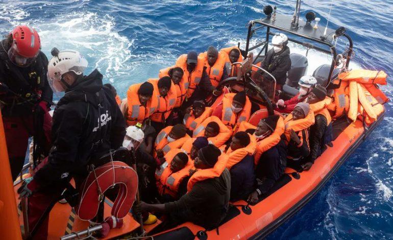 Déjà 785 migrants morts en route pour les Canaries entre janvier et août