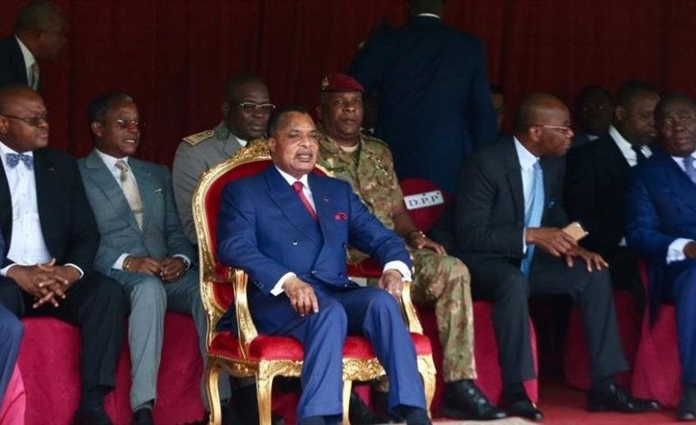 Denis Sassou Nguesso réélu avec 88,6 % des voix, selon les résultats provisoires