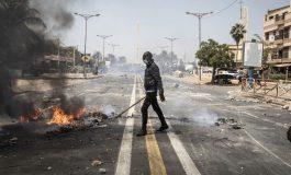 L'arrestation de l'opposant Ousmane Sonko déclenche des émeutes