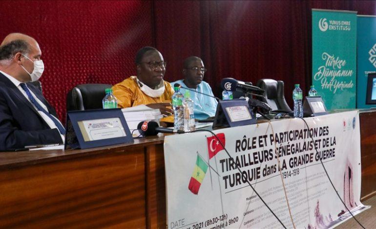 Libération des Etats africains et de la Turquie : Au commencement était la Grande Guerre