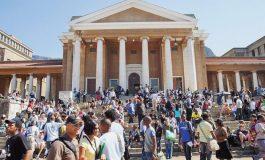 Les étudiants Sud Africains se mobilisent pour une université gratuite