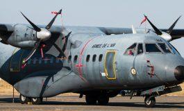 Le Sénégal réceptionne trois aéronefs pour renforcer sa sécurité