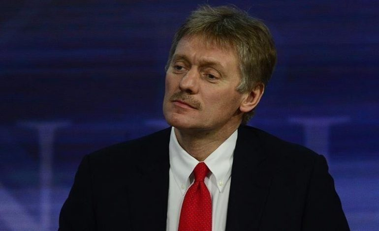 La Russie est prête à envisager les «pires scénarios» dans ses relations avec les États-Unis déclare Dmitri Peskov
