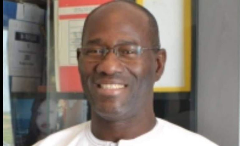 Décès du doyen des juges Samba Sall à l'hôpital Principal de Dakar