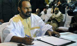 Sidi Brahim Ould Sidati, un des principaux chefs de l'ex-rébellion assassiné par balles