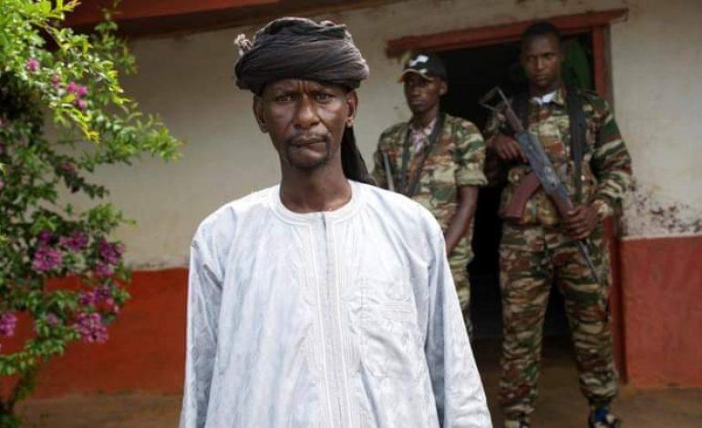 Le mouvement rebelle centrafricain 3R annonce la mort de son leader Abbas Sidiki
