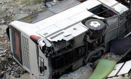 Au moins 40 morts dans trois accidents de bus en 2 jours
