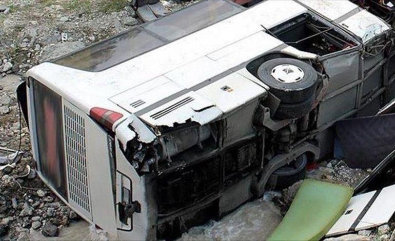 Un accident de la route fait 14 morts au Sénégal